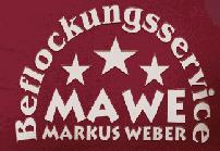 Beflockungsservice MAWE